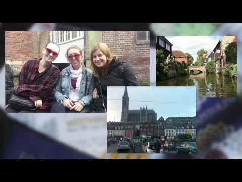 Moraine Valley Community College Study Abroad Video