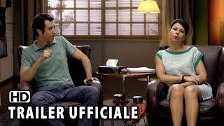 Un fidanzato per mia moglie Trailer Ufficiale Italiano (2014) - Paolo Kessisoglu, Luca Bizzarri