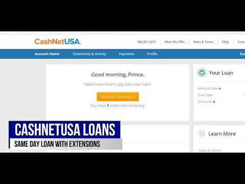 Cashnetusa Loan,Promo Code,Best Online Payday Loan,How To Skip First Payday, Promo Code Update
