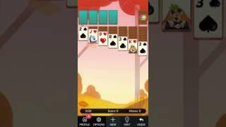 Solitaire Jam - un super jeu de carte gratuit