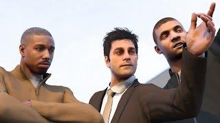 NBA 2K17 My Career - Season Awards and Animiations List! PS4 Pro