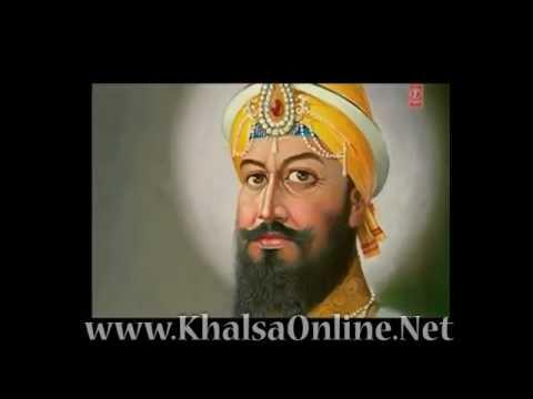 Dhan Tera Jigra Dhadi Jatha Gurbakhash Singh Albela