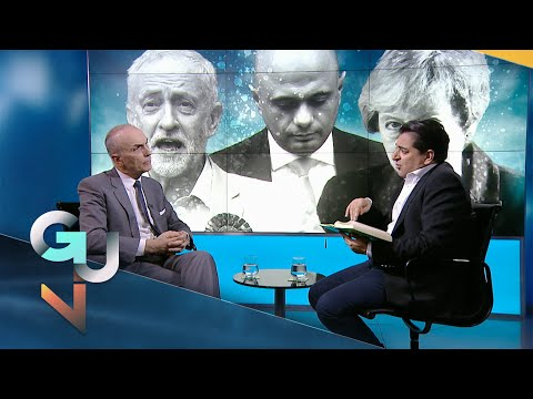 Chris Williamson MP: Labour Splitters Have Shown Their TRUE COLOURS Aligning With Ex-Tories!