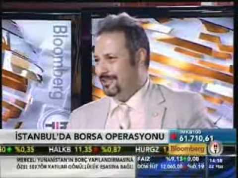 Borsada Manipülasyon Operasyonu - Av.İsmail Altay