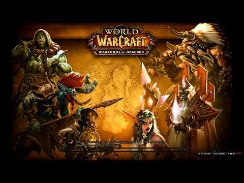 как и где скачать пиратскую World of Warcraft: Warlords of Draenor