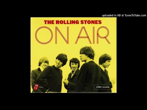 Fannie Mae (Saturday Club - 1965) / The Rolling Stones