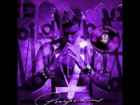 Justin Bieber Ft. Nas- We Are (Chopped & Slowed By DJ Tramaine713)