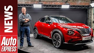 New 2020 Nissan Juke - New Tech And Premium Push For Second-generation Crossover
