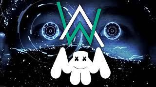 2018년 최신클럽음악 신나게 들어보자♬게임할때 듣기좋은 노래모음 ♬ Alan Walker vs Marshmello ♬EDM 클럽노래