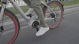 Piaggio Wi-Bike tutorial completo