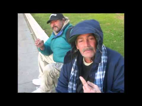 real homeless of long beach 2/11/14