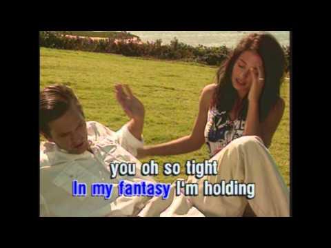 Gina T. - In My Fantasy (Karaoke)