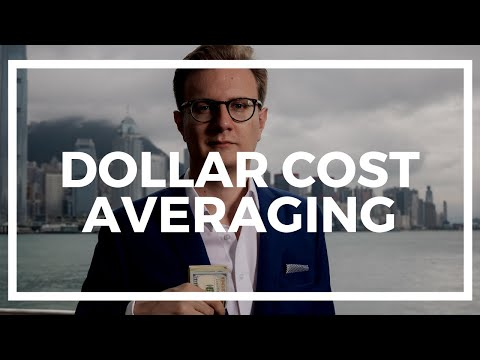 How to Dollar Cost Average Internationally