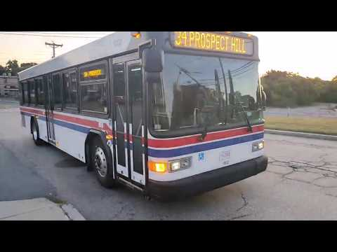 Free Buses In Lawrence, MA
