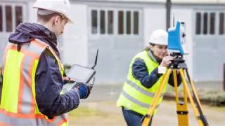 Spectra Geospatial Ranger 7 Data Collector Overview