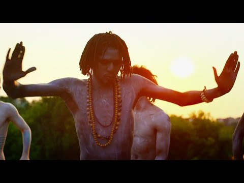 My Power - Emmanuel Jal feat. Nile Rodgers & Chic