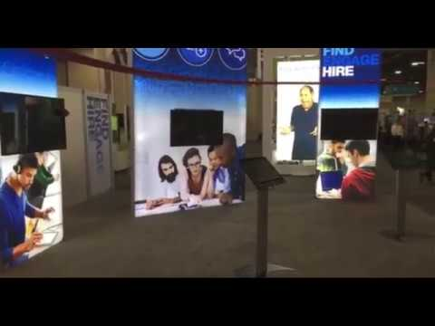 HR Resources Expo & Convention