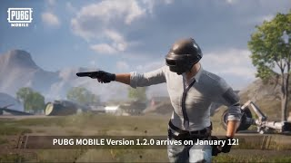 PUBG MOBILE—What We Update in Runic Power Version!