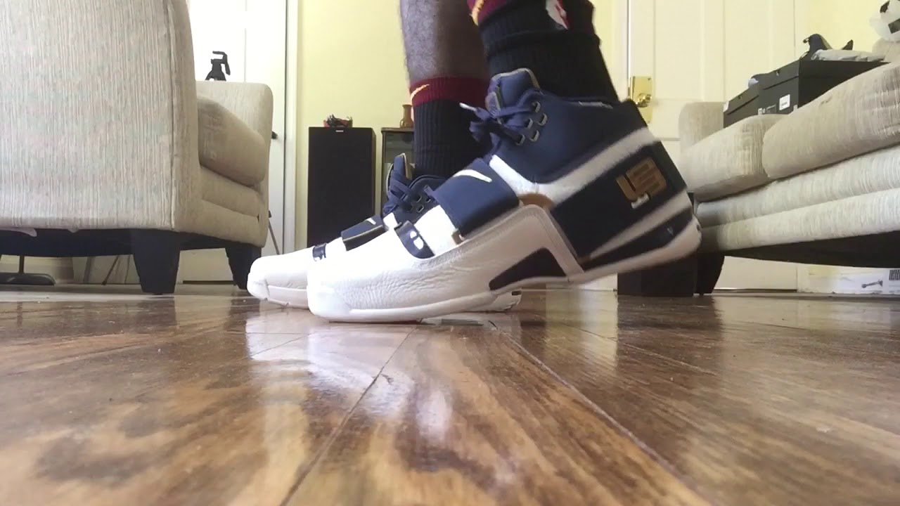 competitive price 00577 33115 NIKE LEBRON SOLDIER 1
