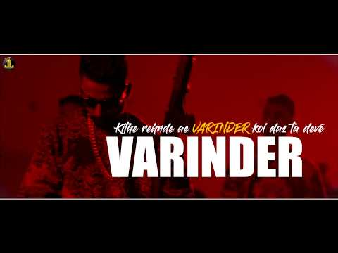 Varinder Brar | MONEY TALKS | Lyrical Video 2 | Latest Punjabi Song May 2019