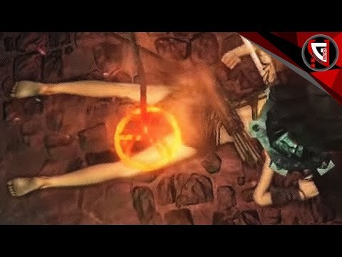 Ryona リョナ Dark Souls 3 Girls in Peril episode 19