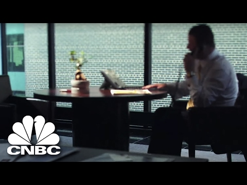 Trouble At The 'Billionaire Boys Club' | CNBC Prime