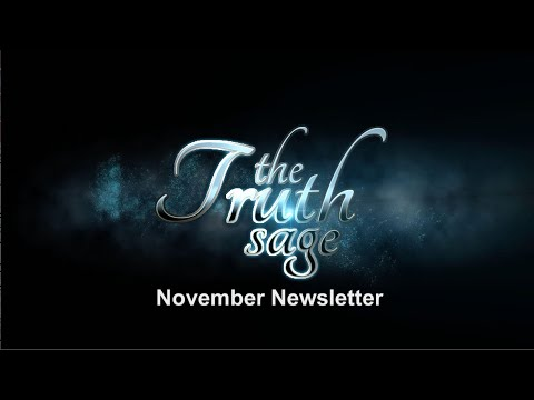 Thrive November News