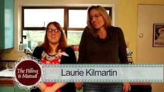 Laurie Kilmartin: Sweaty Pie
