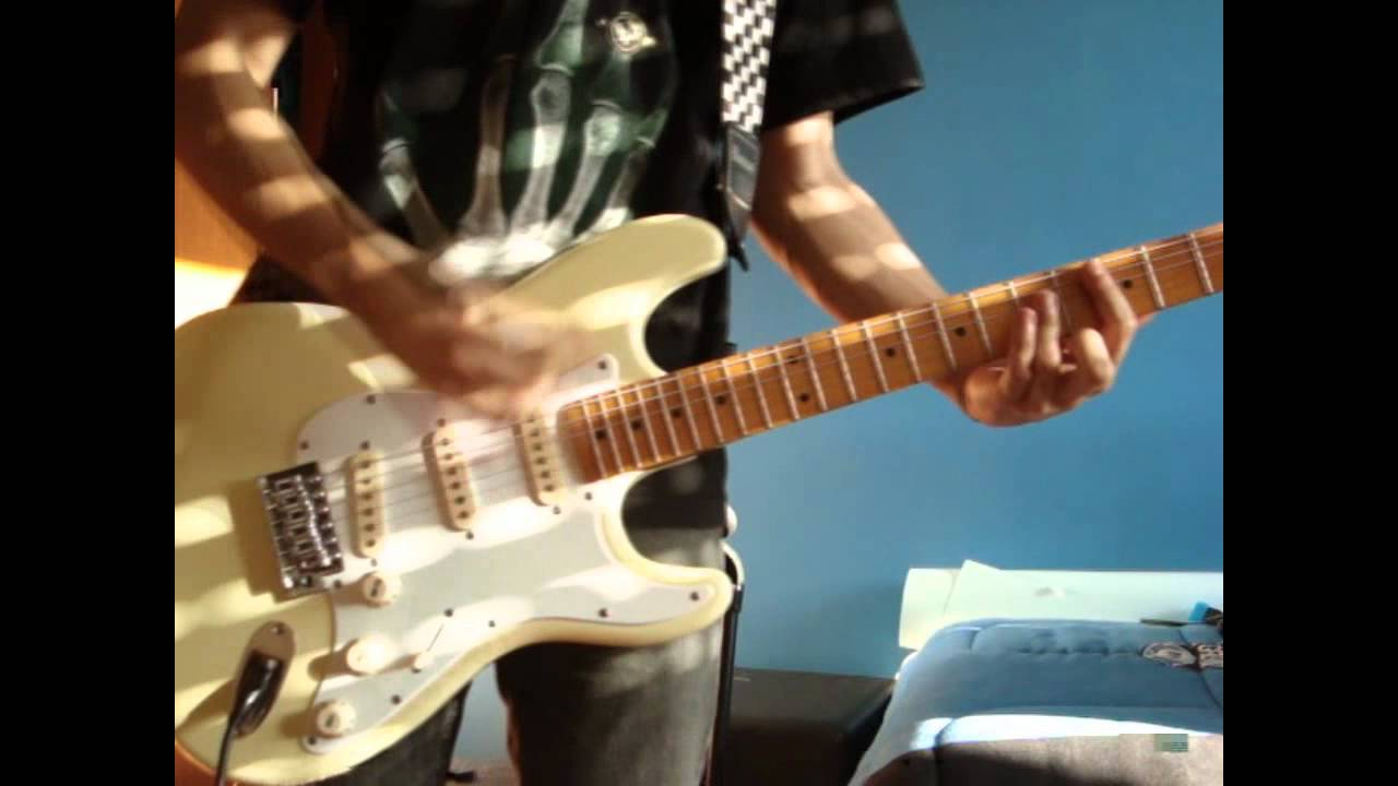 Velociraptor! - Kasabian (Cover)(HD) - YouTube