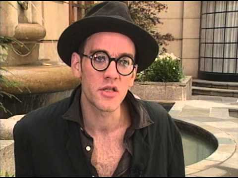 R.E.M. by MTV Politics - Deleted Scene
