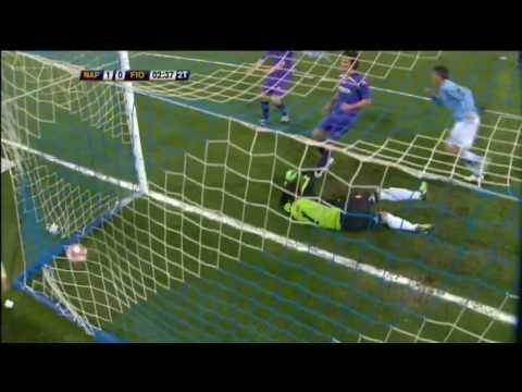 Napoli-Fiorentina=1-3 (Serie A - 28a Giornata - Goals-Sintesi-Highlights) SKY HD