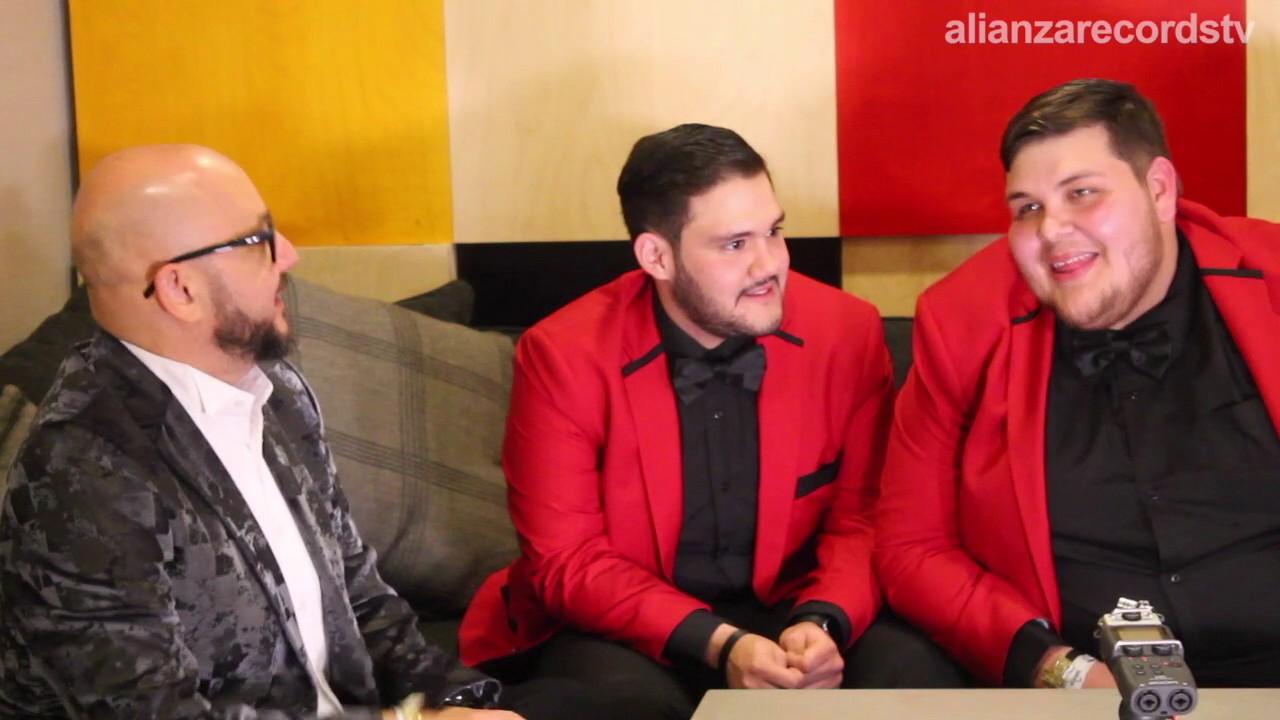 Download Grupo H100 - La Invasion del Corrido 2017 - Alianza Records Tv - Ep. 14