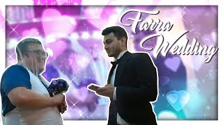 FARRA Wedding │Poki receives a THICC PEPE │Sean The Wizard │Twitch Highlights #57