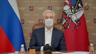 В Москве будут массово проводить тесты на антитела.