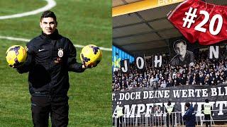 Piękny gest dla ZMARŁEGO KIBICA i młody piłkarz-podróżnik | Szorty #20