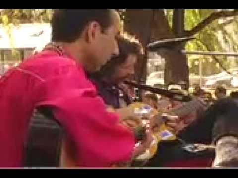 Roma Music Festival - Sebastopol, CA