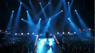 NKOTB (Jakarta - 6/1/2012) - If You Go Away & Please Don't Go Girl - Medley