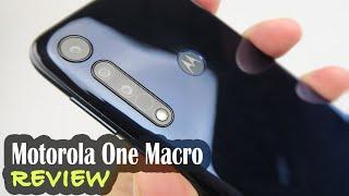 Motorola One Macro Review (Macro Camera Motorola Phone)