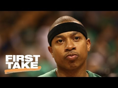 Will Celtics Play Dirty Against Cavs? | First Take | May 19, 2017