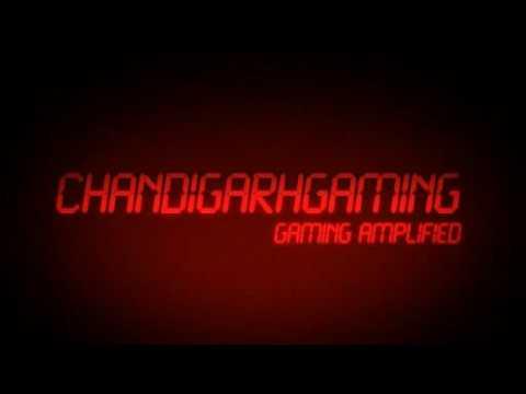 Chandigarh Gaming Promo