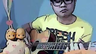 Tìm Lại Bầu Trời - Tuấn Hưng - Son Anh Cover (co hop am dem hat)