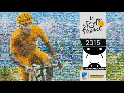 Tour de France 2015 - The Game Android GamePlay Trailer (1080p