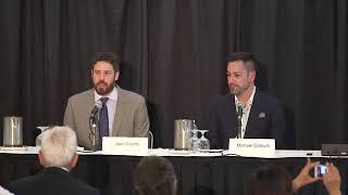 PDAC Panel 2018: Gold vs. Bitcoin (Josh Crumb)