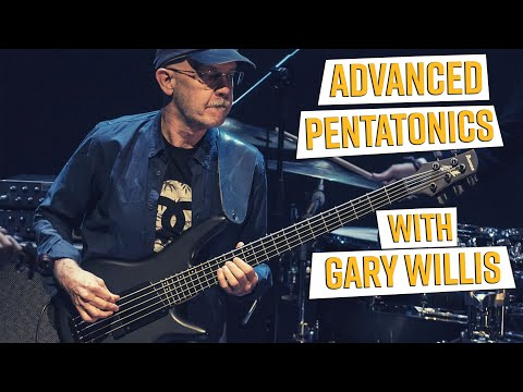 Advanced Bass Soloing Made Easy With Gary Willis