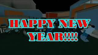 Happy New Year! (Roblox)