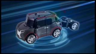 Tobot Трансформеры TOBOT Evolution X и Y Shield-on со светом и звуком и ключом-токеном