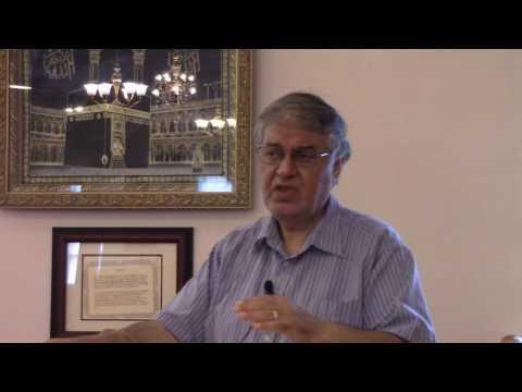 20160805 Dr Hamdy El-Sawaf - The Importance of Kinship - 1