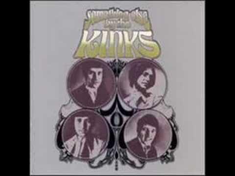 The Kinks - Act Nice And Gentle