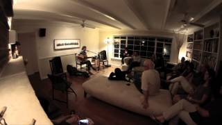 "KXT Presents A House Concert: Neil Halstead, ""Spin the Bottle"""