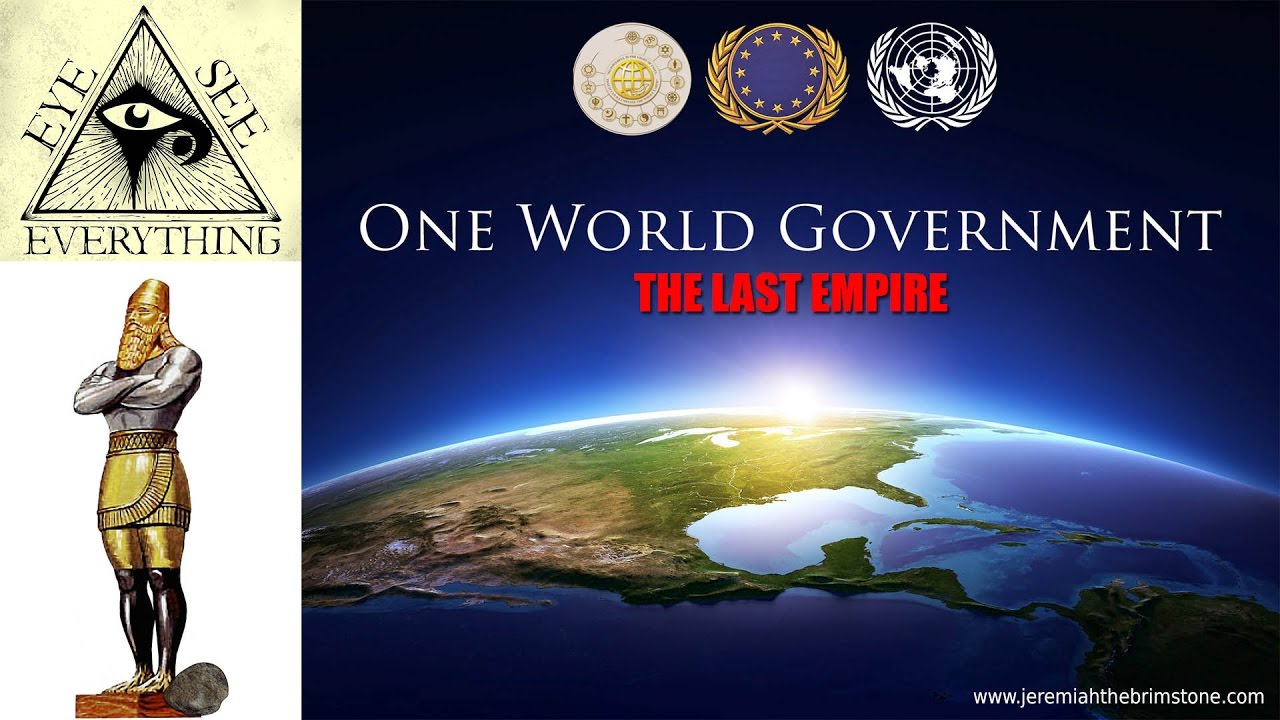 is a one world government possible